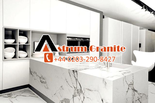 buy marble kitchen worktops