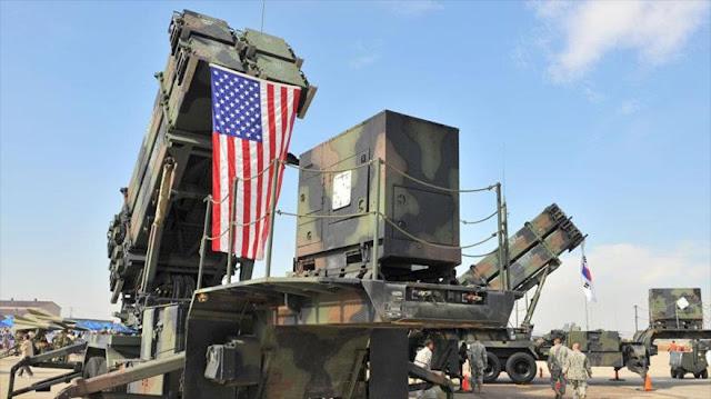 EEUU sopesa instalar THAAD en sus costas por misiles norcoreanos