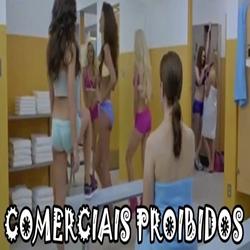 Comerciais Proibidos 3