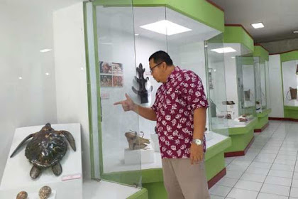 Museum Sebagai Pusat Pembelajaran