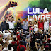 """Lançado o primeiro vídeo da campanha """"Lula Livre!"""". Assista"""