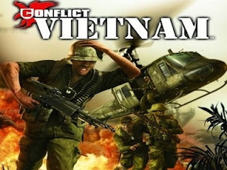Conflict Vietnam PC Game Free Download Full Version