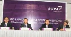 Tulisan Asuransi Perusahaan Asuransi Avrist General Insurance Batam