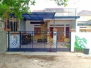 JUAL RUMAH CITAYAM Harga Murah dekat stasiun