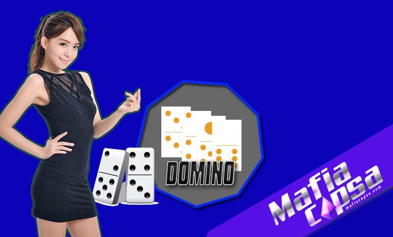Artikel Situs Judi Domino Qq Online