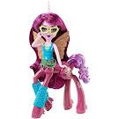 Monster High Penepole Steamtail Fright-Mares Doll