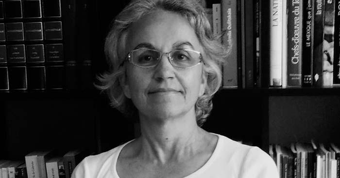 Berta Lucía Estrada