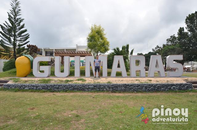 Things to do in Guimaras
