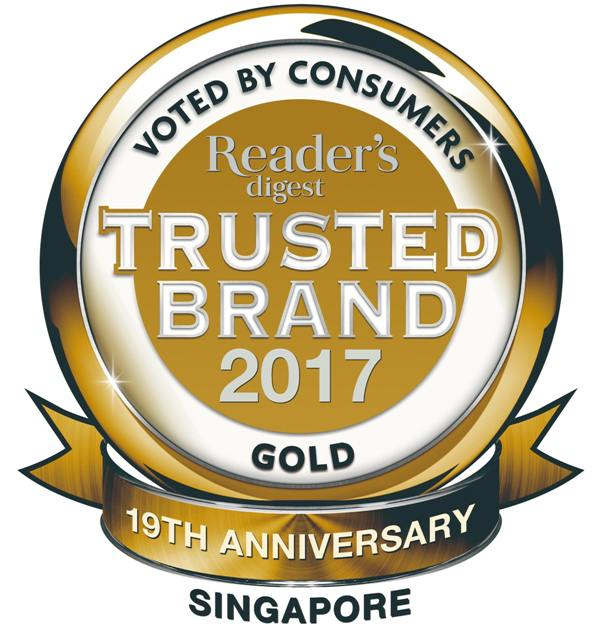 reader digest trusted brand gold daikin aircon review