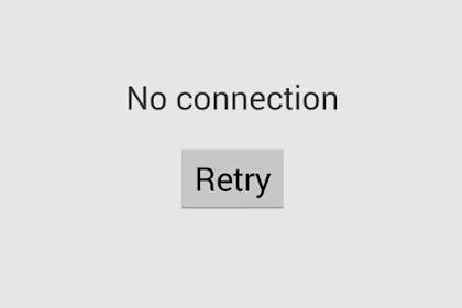 Cara Mengatasi Google Play Store No Connection Android
