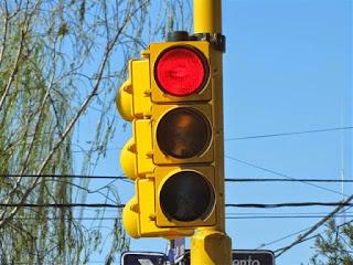 Instalaciones eléctricas residenciales - semáforo