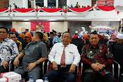 Sekda Selayar Hadiri Peringatan HAN 2018 Tingkat Sulawesi-Selatan