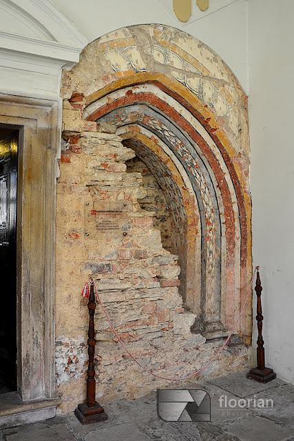 Historyczny Klasztor w Henrykowie z którego pochodzi Ksiąga Henrykowska z pierwszym polskim zdaniem.