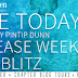 Seize Today by Pintip Dunn | Release Blitz + Giveaway