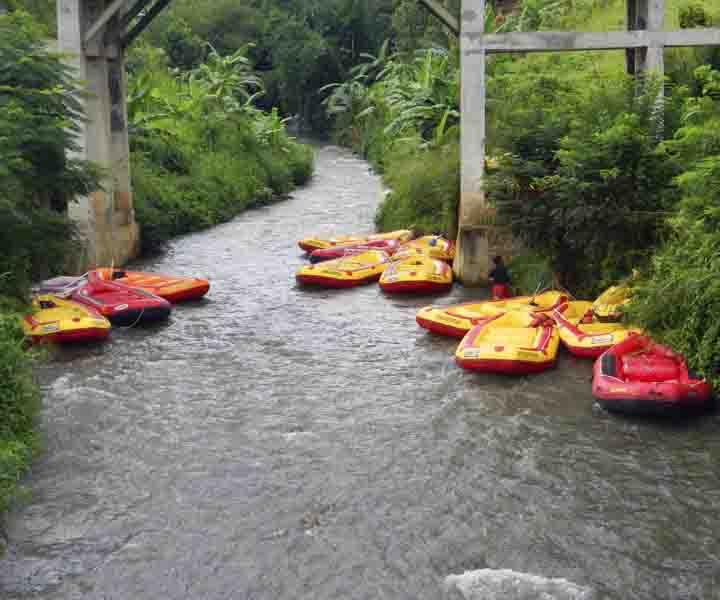 Open Trip Rafting Untuk Keluarga Dan Rombongan Weekday Dan Weekend