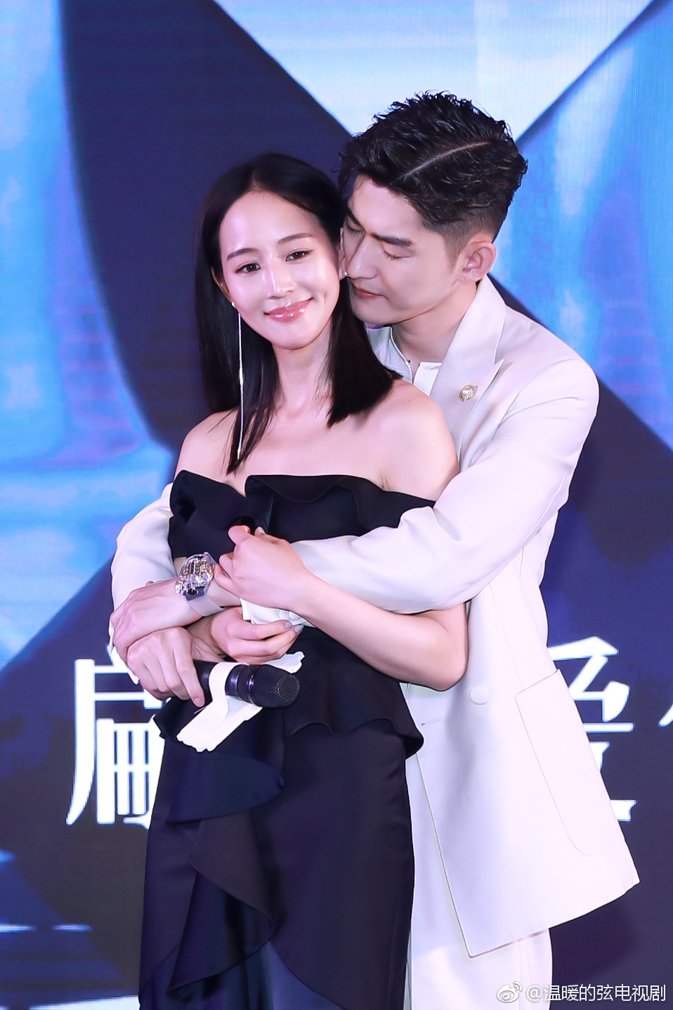 Zhang Han and Janine Changs Here to Heart delays premiere