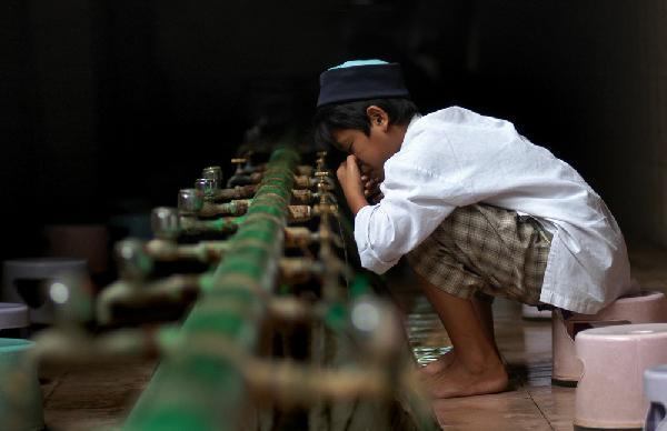 Doa Menghilangkan Bau Tidak Sedap Pada Hidung