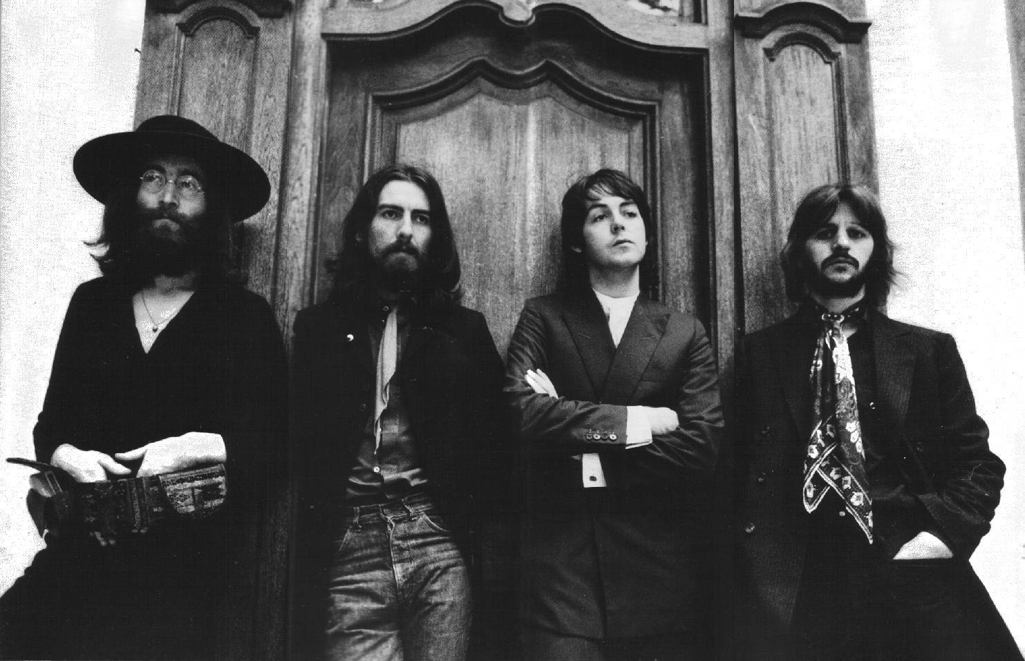 A history of the beatles in the rock era