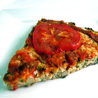 Low Carb-Pizza backen - so geht's