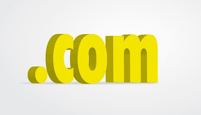 Top level domain less than dollar