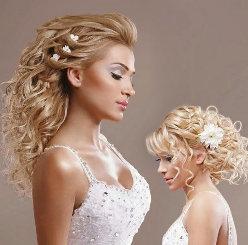 Princess Hairstyle Ideas - Hairstyles For Women