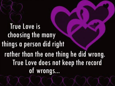 Real Love Quotes with Messages and Pictures