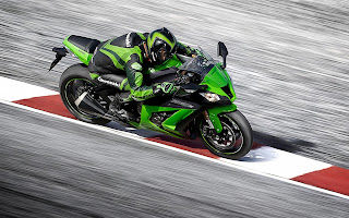 Super bike wallpapers