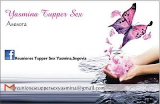 Asesora Tupper Sex