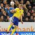 Italia Dipastikan Tersisih Setelah Bermain Imbang 0-0