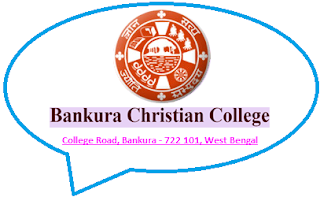 Bankura Christian College, College Road, Bankura - 722 101, West Bengal