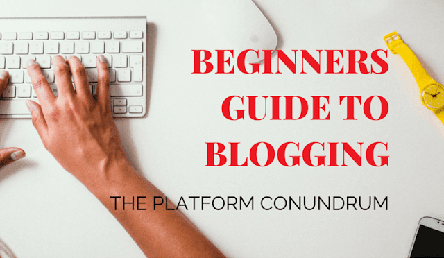 Basic Guide to Blogging For Beginners 2019 - Infinez