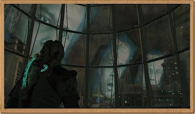 Dead Space 2 Games Screenshots