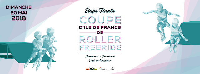region ile de france idf skatecross coupe teamcross freestyle roller ffrs
