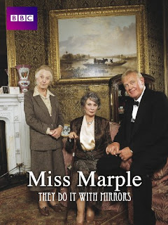 Watch Miss Marple: They Do It with Mirrors (1991) movie free online