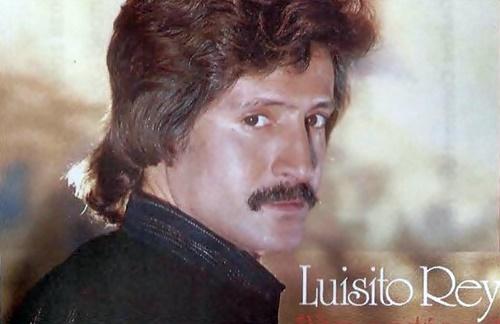 Luisito Rey - La Gran Ciudad