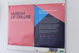 In Svezia il museo dei fallimenti per imparare dagli errori degli altri
