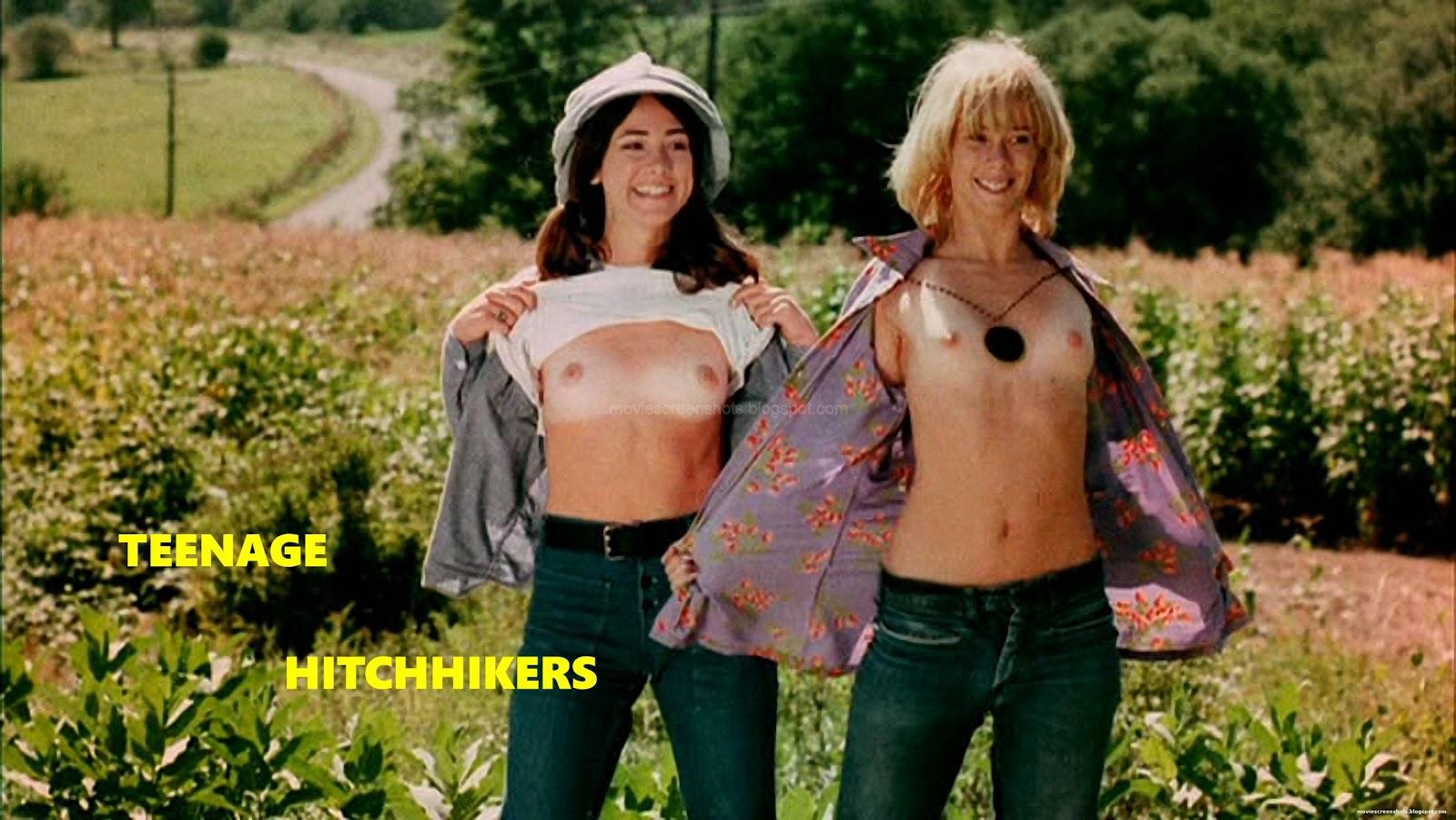 Teen In Movie Nude 98