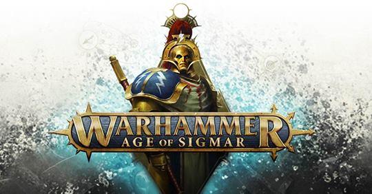 Age of Sigmar 2ª edición