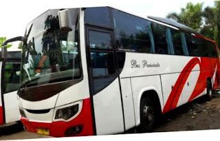 Sewa Bus Medium Jakarta Barat