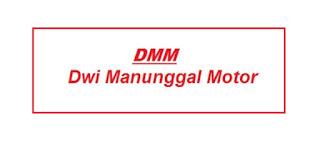 Info Lowongan Kerja CV. Dwi Manunggal Motor