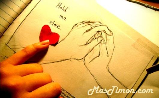 Kata kata Rayuan Romantis untuk Pasangan, no 50 Romantis banget !!!