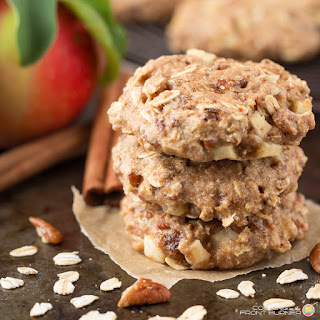 Apple Breakfast Cookies