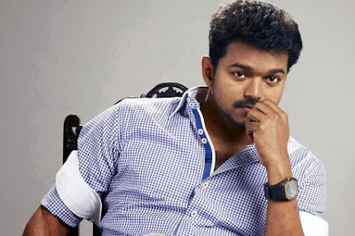 Ilayathalapathy Vijay's 61st Movie