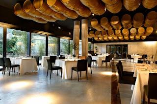 Hotel de Diseño La rioja Arquitectura