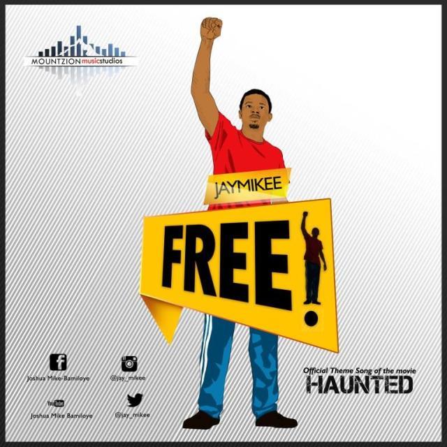 Music: Free -  JayMikee