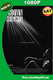 Crown Heights (2017) Latino HD WEB-DL 1080p - 2017