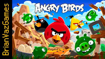 Colección Juegos Angry Birds Para PC