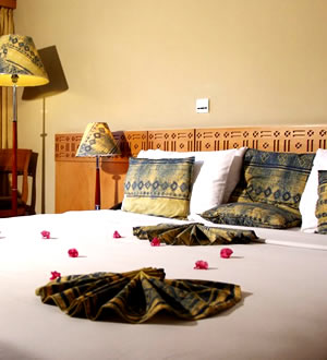 Laico Atlantic Hotel & Resort Standard Room