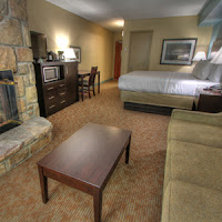 Deluxe accommodations Smoky Mountains