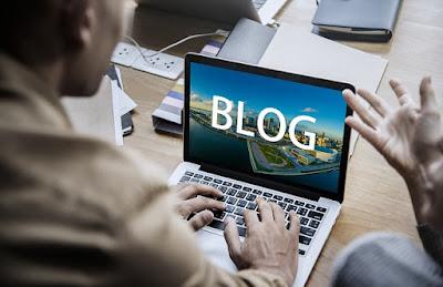 Mengapa Anda Harus Menjadi Seorang Blogger ? Simak Alasan Utamanya Di sini